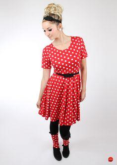 """Petticoatkleider - MEKO Kleid """"BIRDY_PG6"""" - ein Designerstück von meko bei DaWanda"""