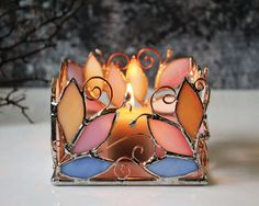 Wedding Decoration Candle Holder Glass Centerpiece For Wedding Tea Light Candle Holder Bathroom Candlelight Candle Display Decorative Light