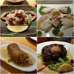 今日久岡家さんがリリースに投稿していた香箱蟹セコカニがあまりにも美味しそうだったので予約して早速食べに行って来ました  香箱蟹のメスで外子と内子がしっかり詰まって想像以上の美味しさでした その他クジラ刺しの盛り合わせやテールの塩焼きも安定の美味しさでしたよ 久岡家さん本当にオススメですよ  #福岡市 #博多 #中洲 #春吉 #居酒屋 #鯨 #刺身 #鍋 #宴会 #接待 #個室 #隠れ家   隠台所 久岡家 福岡市中央区春吉3-13-28 tags[福岡県]