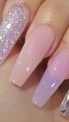 Cute Nails, My Nails, Simple Nails, Nail Art, Bling, Beauty, Beautiful, Landscape Photography, Paisajes