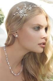 wire hair jewelry - Google Search