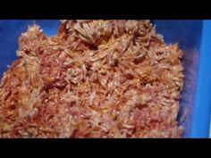 Wurst selber machen - Kochsalami - YouTube