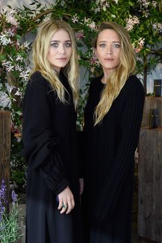 Olsens Anonymous Blog Mary Kate Ashley Olsen Twins Style Beauty Elizabeth And James New Fragrance Nirvana Perfume Amethyst French Grey Sephora