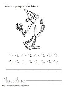 A MÍ ME GUSTA EL COLE: Algunas fichas para Navidad Dora, Letter Formation, Help Teaching, Cursive, Snoopy, Lettering, Activities, Writing, Kids