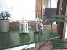 lantern miniature tutorial (in French)