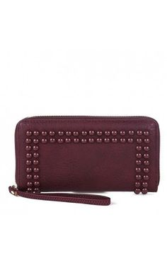 Studded Wallets Prue Designer Handbags Uk Louis Vuitton Whole