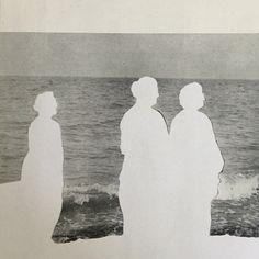 Dearth - collage on paper (Deborah Stevenson) Art Inspo, Plakat Design, Alfred Stieglitz, A Series Of Unfortunate Events, Photomontage, Art Plastique, Vaporwave, Belle Photo, Fine Art Paper