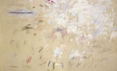 Cy Twombly #Art #Love #inspired