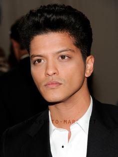 Such an attractive man