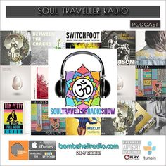 Bombshell Radio Today 5pm-6pm EST Soul Traveller Radio  On this week's Soul Traveller Radio Show we have a whole feast of fresh tracks for your conscious music appetite. We premiere the new single from Akova A bit of rock with Switchfoot and Foo Fighters some conscious hip hop with Irish rappers Chap Stallion and Leigh Michael plus we pay tribute to the late Tom Petty. #SoulTravellerRadio #Rock #NewMusic #Alternative #Alternative #BombshellRadio  We also have the brand new song from The Man…