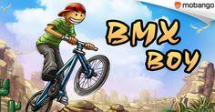 BMX Boy 1.16.39 Update