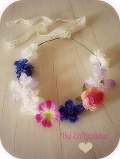 Coronas de flores/ flowercrowns para distintas ocasiones  ya tienes la tuya? que esperas ! info al wsp: 966398054- Lima, Perú o al facebook: https://www.facebook.com/pages/En-Lazame/102616406443620?ref=hl