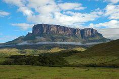 Roraima | 28 Lugares que comprueban que Venezuela es la más bella del universo