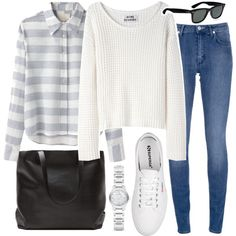 """""""Untitled #12355"""" by florencia95 on Polyvore"""