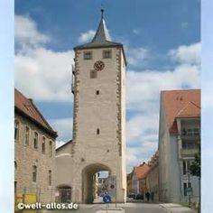 Hassfurt, Germany Where I was born :)