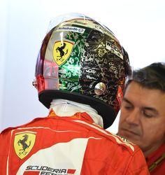 Fernando Alonso, Ferrari in Abu Dhabi   #F1   Gear X Head