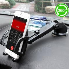 Bakeey™ 2 in 1 Multifunctional Phone Stand Suction Cup Car Air Vent Holder Bracket for under 6 inches Phone Samsung Accessories, Cell Phone Accessories, Phone Mount, Air Vent, Phone Stand, Multifunctional, 6 Inches, 2 In, Mobile Phones