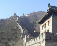 Juyongguan Pass, Great Wall of China