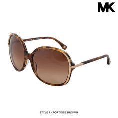 Michael Kors Women's Fashion Sunglasses - Assorted Styles at 65% Savings off Retail!