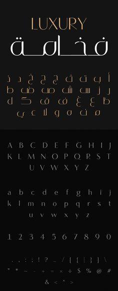 Luxury Free Font #freebies #freefonts #branding #typeface #typography #scriptfonts #brushfonts #handwrittenfonts