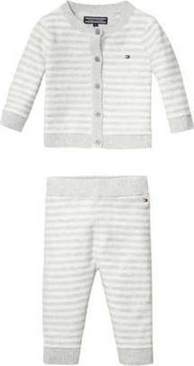 2-delt baby sæt fra Tommy Hilfiger – Køb online på Magasin.dk - Magasin Onlineshop - Køb dine varer og gaver online