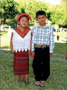 """""""I feel very #happy when I dance at school, and even happier when my #mom watches me,"""" says Rosalinda."""
