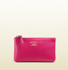 Gucci - gucci swing leather pouch 368880CAO0C6523