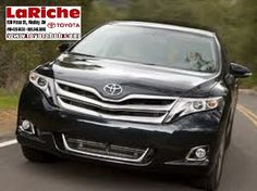 Slight improvements that the 2015 Toyota Venza brings will attract more buyers to this brand and we are sure that again it will be among those best models on the market. Toyota Venza, Crossover Suv, News, Vehicles, Monsters, Families, Lovers, Number, Hot