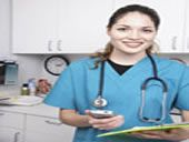At National College of Health, you will receive knowledge and techniques needed to become a successful medical assistant in only 24 weeks of training.