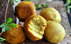 <p>Sneak more turmeric into your diet with these raw golden milk bliss balls! </p>