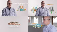 Agency:  The Anderson Group Creative DIrector:  Rodger Schein  Project Management:  Julie LaSalle Design  Animation:  REMADE Production:  REMADE REMADE DP:  Mike  Spike