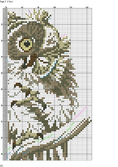 owls 4 of 6