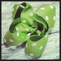 Boutique bows only $6.00