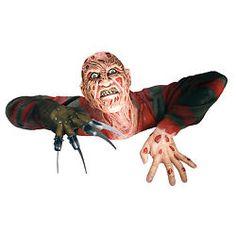 Freddy Grave Walker Halloween Prop Haunted House Garden Yard Scary Rubies 68366