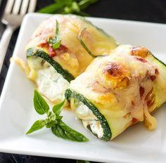 16 Healthy Zucchini Recipes | Homemade Recipes | http://homemaderecipes.com/zucchini-recipes/