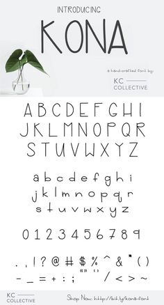 Bullet Journal Font, Journal Fonts, Bullet Journal Ideas Pages, Handwriting Alphabet, Hand Lettering Alphabet, Simple Calligraphy Alphabet, Pretty Fonts Alphabet, Cute Handwriting Fonts, Script Fonts