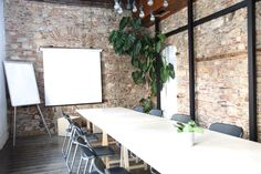 A Look Inside Impact Hub's Coworking Space in Athens - Officelovin'