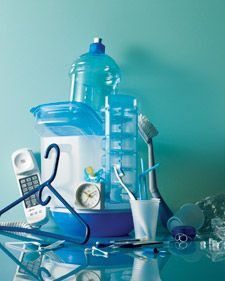 Eco-Challenge: My Plastics Purge | Martha Stewart