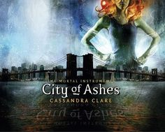 Mortal Instruments 2 : CityofAshes fantasy novels written by CassandraClare . The City Of Ashes begins from where the story ends in the City Of Bones. Buy this just only in 219 Rs. @ http://www.shopcherries.com/mortal-instruments-2-city-of-ashes-english-paperback-by-cassandra-clare.html