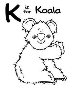 letter k crafts for preschoolers - Google Search