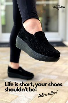 Comfortable fashion shoes, platform shoes for women, rest shoes for women, work shoes for women, sho Pretty Shoes, Cute Shoes, Me Too Shoes, Comfortable Fashion, Comfortable Shoes, Comfy Shoes, Casual Shoes, Best Nursing Shoes, Sneakers Fashion