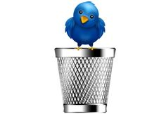 5 ways to clean up your Twitter stream. Get rid of spammers, unfollow inactive accounts, and track down interesting people with these easy tips.