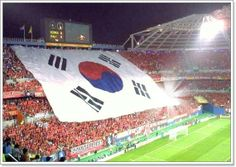 I was 13 years old at 2002. maybe now freshman can't remember feeling of at that time.  actually 2002 world cup is symbol that South korea overcame IMF.