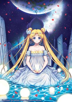 The Sailor Moon Directory : Photo