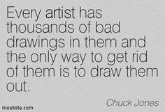 artist quotes and sayings - Google Search