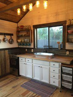 Tiny homes - Silver Creek Portable Buildings