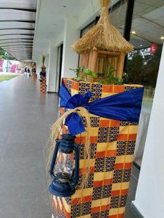 African Wedding Theme, African Theme, African Wedding Dress, Nigerian Traditional Wedding, Traditional Wedding Decor, Afro, Wedding Car Decorations, Event Themes, Event Services