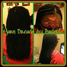 Faux Locs braidsbypaulette.com Hair & Beauty that I love Pinterest ...