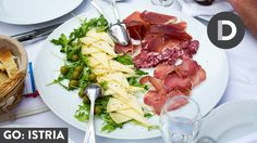 Traditional Epic Food in Croatia! - DEA Episode 8, ,