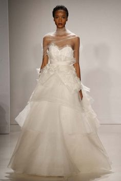 Amsale. The Only Need-to-See Dresses from Bridal Fall 2015 | RILEY & GREY http://blog.rileygrey.com/?p=1410